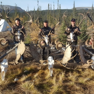 Mixed Bag Hunt, NWT